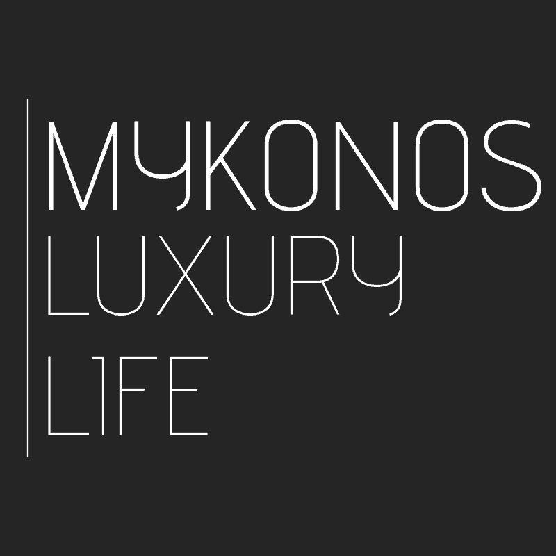 Mykonos Luxury Life